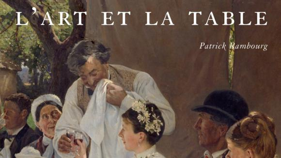 L\'Art et la table