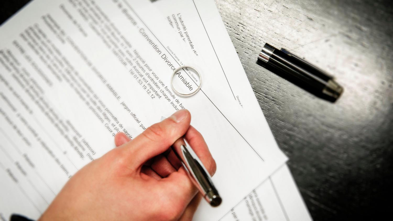 Divorce Par Consentement Mutuel Au 1er Janvier Plus Besoin De
