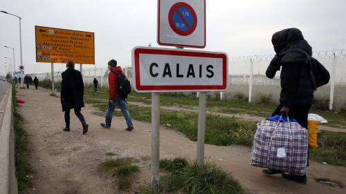 VIDEO. Comment fonctionne l'aide financière pour permettre aux migrants de retourner dans leurs pays d'origine