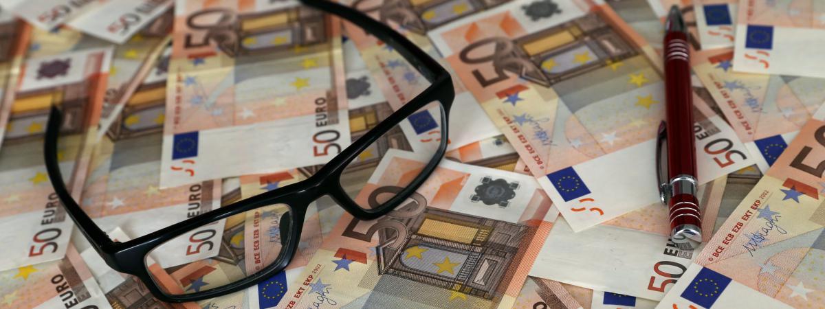 Les frais bancaires augmentent aussi au 1er janvier 2017.