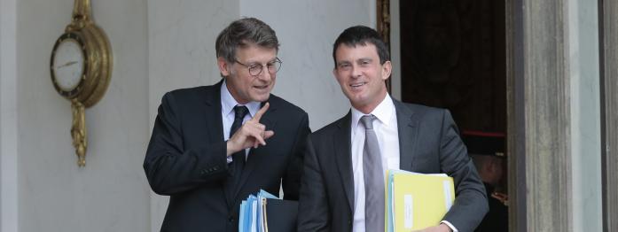 Valls et Peillon présentent leurs programmes, LePen accélère sa campagne, l'imbroglio Bedos-Montebourg...