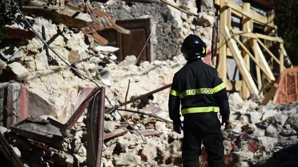 2016 a coûté cher — Catastrophes naturelles