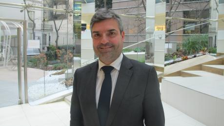 Qui est Olivier Régis, cet inconnu qui assure avoir ses 500 parrainages pour se présenter à l'élection présidentielle ?
