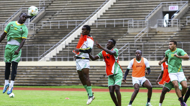 Coupe d 39 afrique des nations remont e contre sa f d ration l 39 quipe nationale du zimbabwe - Coupe d afrique handball ...