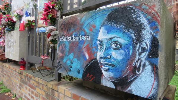 nouvel ordre mondial | Attentats de 2015 : Carrières-sous-Poissy rend hommage à Clarissa Jean-Philippe
