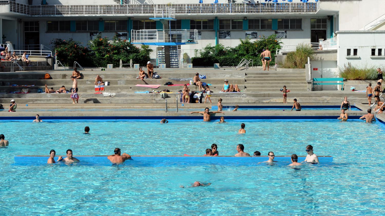 Environnement des ordinateurs chauffent la piscine for Environnement piscine