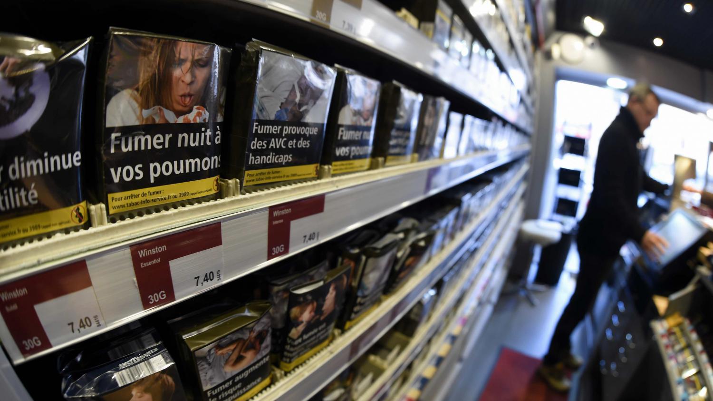 Cigarettes : enquête sur un trafic
