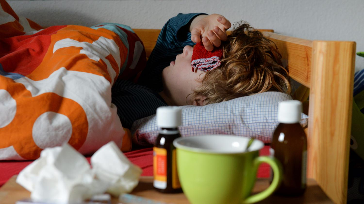100 Remarquable Suggestions Sortir Quand On Est Malade