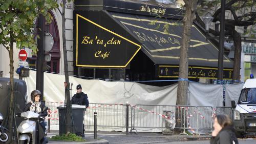 Attentats du 13-Novembre : deux nouvelles inculpations en Belgique