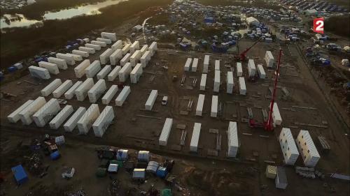 VIDEO. Qui veut gagner des migrants ?