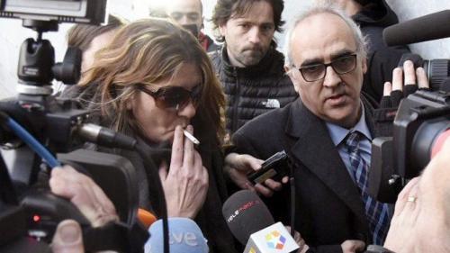 Escroquerie à la solidarité et exploitation sexuelle : l'affaire Nadia indigne l'Espagne
