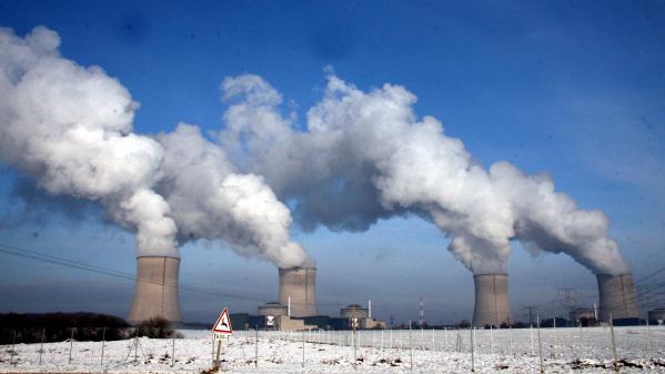 Électricité : la France est championne du monde du nucléaire
