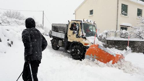 Sept questions sur la vague de froid qui touche la France cette semaine