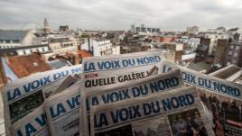 """VIDEO. """"C'est devenu une vraie réécriture"""" : """"La Voix du Nord"""" explique pourquoi elle interdit toute relecture avant la publication d'une interview"""
