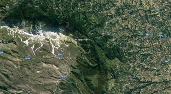 L'espoir s'amenuise pour les 23 disparus — Avalanche en Italie