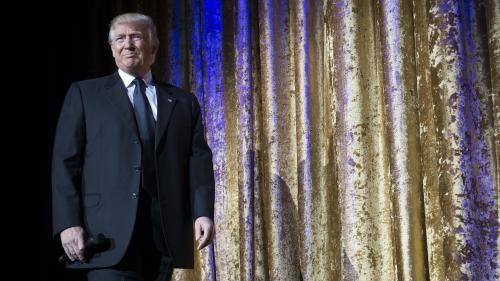 DIRECT. Donald Trump est investi président des Etats-Unis : suivez la cérémonie