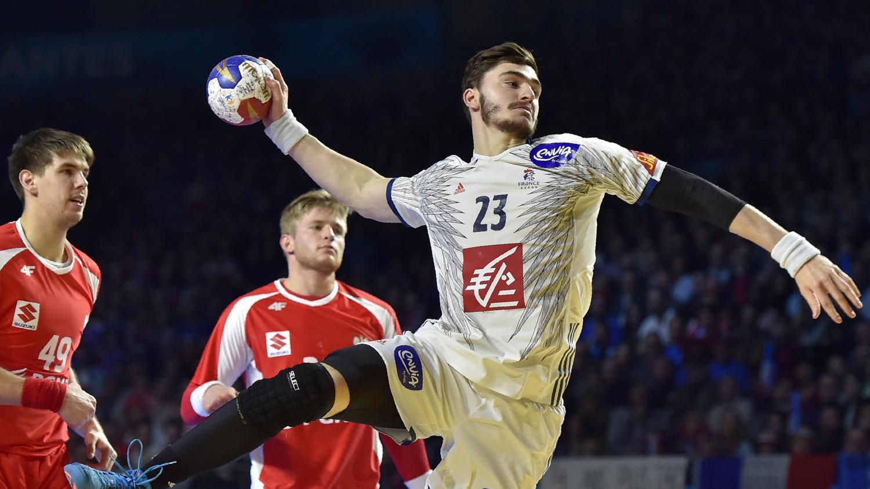 Mondial de handball la france bat la pologne 26 25 et - Coupe de monde de handball ...