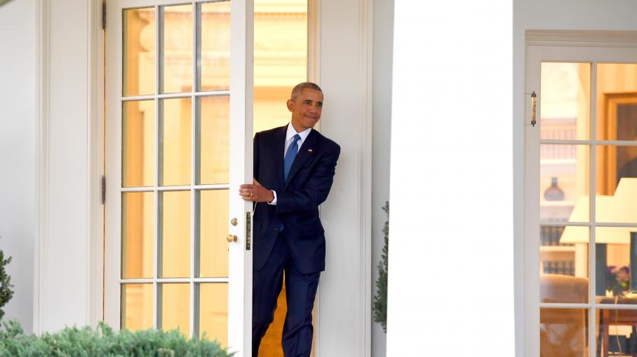 Je serai vos c t s avant de quitter la maison for Adresse maison blanche