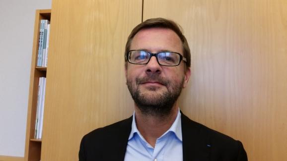 Jérôme Lavrilleux, le directeur adjoint de la campagne de Nicolas Sarkozy en 2012.