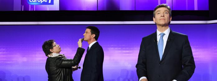 le bilan du débat, Valls va rencontrer son agresseur, De Rugy taclé par son ex-compagne,...