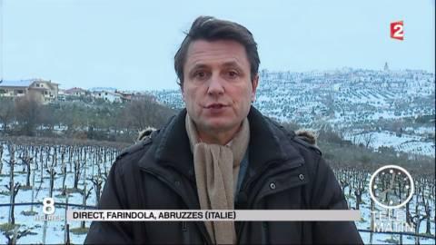 italie bilan tr s lourd apr s l 39 avalanche avec 30 morts dont quatre enfants. Black Bedroom Furniture Sets. Home Design Ideas