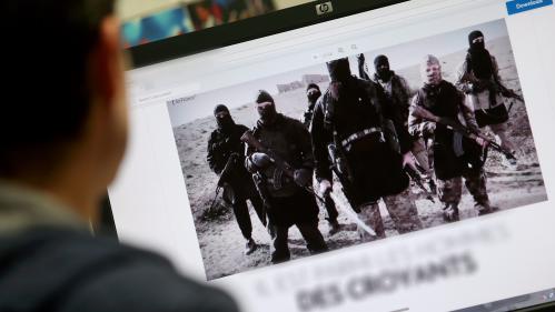 """Jihadisme : """"Certains ne réalisent la gravité de ce qu'ils ont fait en Syrie"""""""