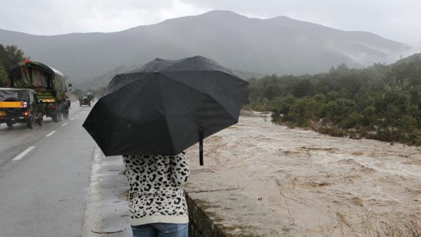 """""""Futur simple"""" : la galère des parapluies mouillés, c'est du passé"""