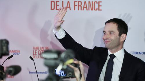Primaire de la gauche : les cinq raisons de la victoire surprise de Benoît Hamon
