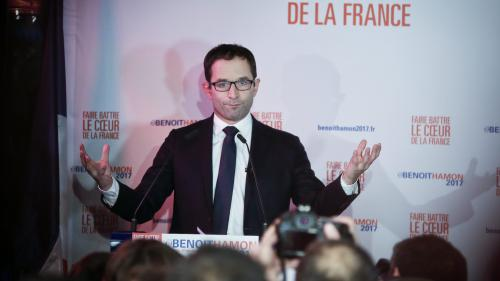 DIRECT. Primaire de la gauche :  Aubry et ses proches annoncent qu'ils voteront pour Hamon au second tour