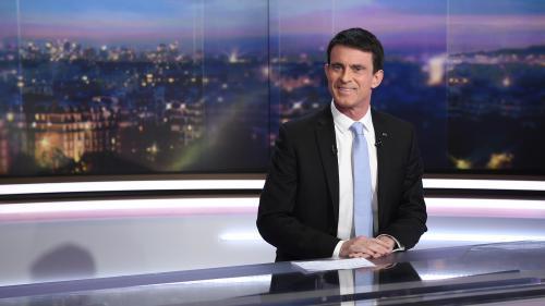 """DIRECT. Primaire de la gauche : Valls tacle Hamon sur ses """"ambiguïtés"""" avec la laïcité"""