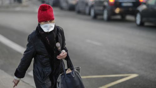"""Santé : """"la pollution existe en dehors des pics"""""""