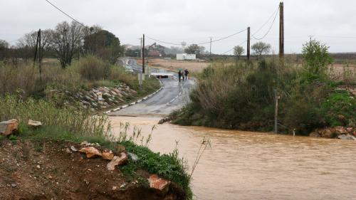 Hauts-de-France : plusieurs villages touchés par des inondations
