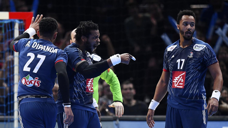 Revivez la finale du mondial de handball opposant la france la norv ge - Finale coupe du monde handball ...
