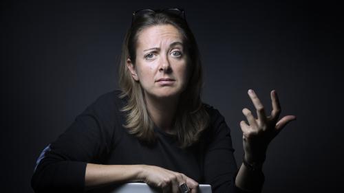Non, on n'annule pas tout : comment Charline Vanhoenacker a fait croire qu'elle quittait France Inter