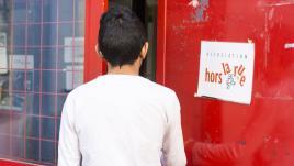 Mineurs à la rue : Médecins sans frontières tire la sonnette d'alarme