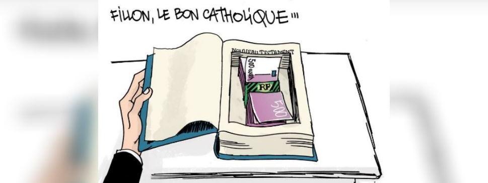 """Résultat de recherche d'images pour """"dessins humour costumes fillon"""""""