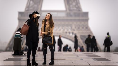 Tourisme : une baisse des fréquentations relativisée