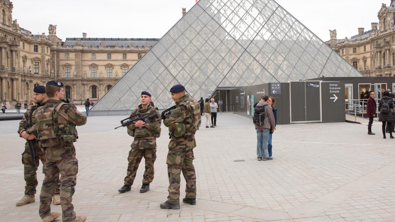 Terrorisme quoi sert l 39 op ration sentinelle for A quoi sert une chambre de commerce