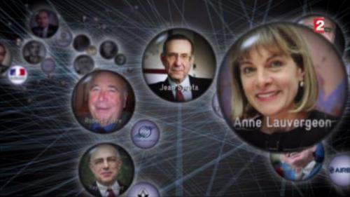 VIDEO. Anne Lauvergeon, l'enfant gâtée de la République