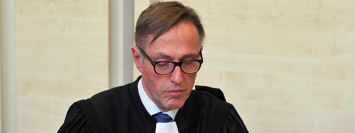 Un avocat porte plainte contre une juge d 39 instruction pour - Comment porter plainte contre une mairie ...