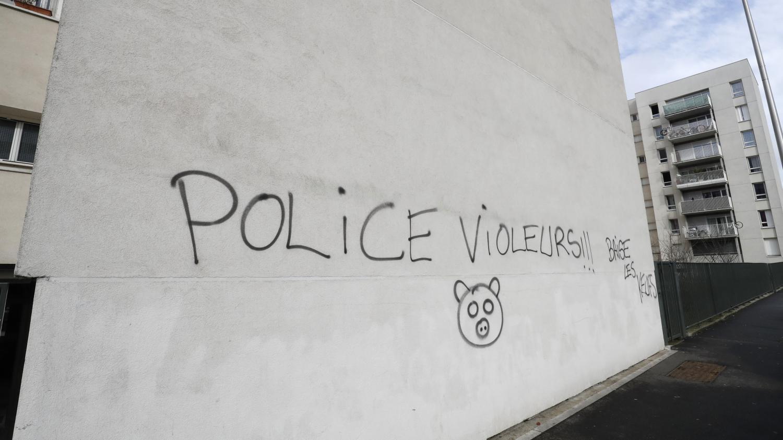 """Avocat Aulnay Sous Bois - Interpellationà Aulnay sous Bois l'avocat du policier mis en examen pour viol se dit""""étonné"""