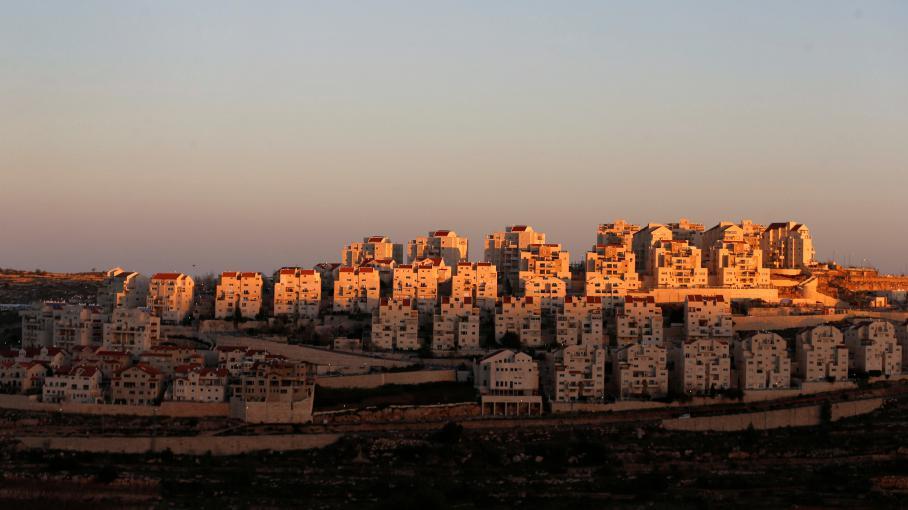 L 39 onu condamne la nouvelle loi isra lienne sur les colonies for Agrandissement maison nouvelle loi
