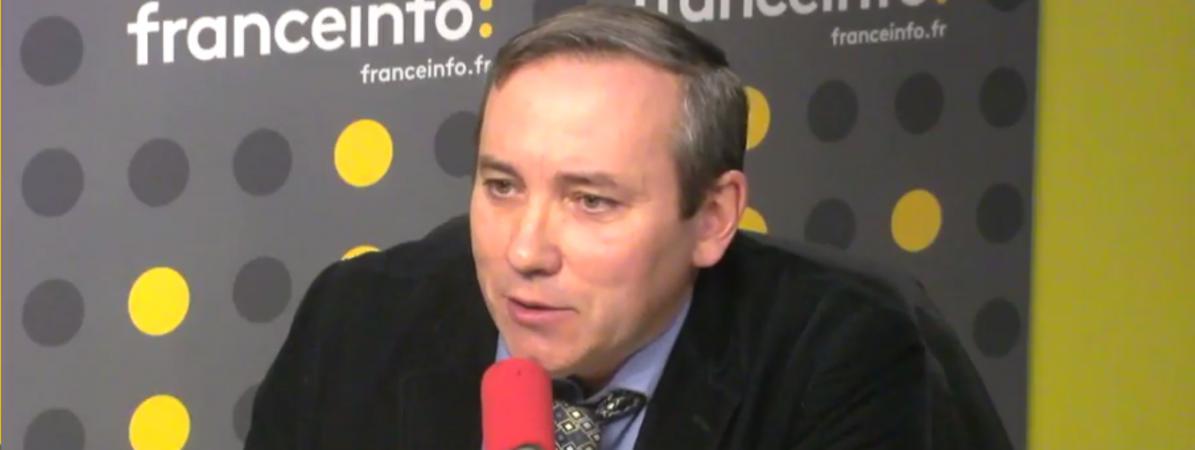 """Avocat Aulnay Sous Bois - Affaire Théo l'avocat du policier mis en examen pour viol qualifie l'acte d'""""involontaire"""""""