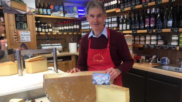 A toutes saveurs cuisine et fromages de savoie - Laurent mariotte cuisine tv ...