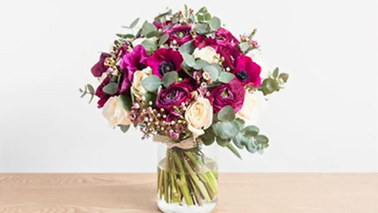 Marché des fleurs  la guerre des livraisons 90becbd3ad6