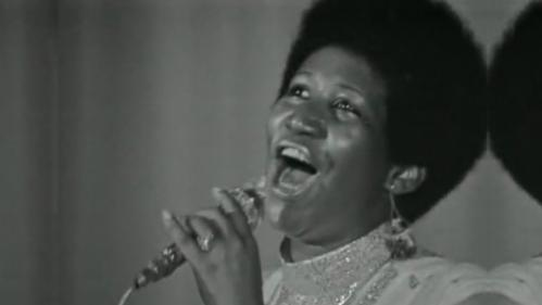 "VIDEO. Mort d'Aretha Franklin : l'histoire de ""Respect"", son plus grand succès"