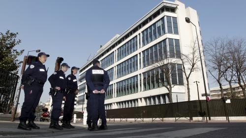 Terrorisme : dix personnes liées à l'extrême droite arrêtées pour des projets d'attentats en France
