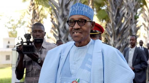 Conversation téléphonique entre Buhari et Trump — Nigeria