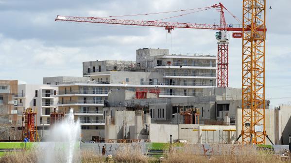 Immobilier : quand la construction de logements neufs repart