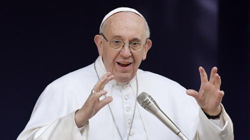 Pâques : des dizaines de milliers de fidèles à la messe au Vatican
